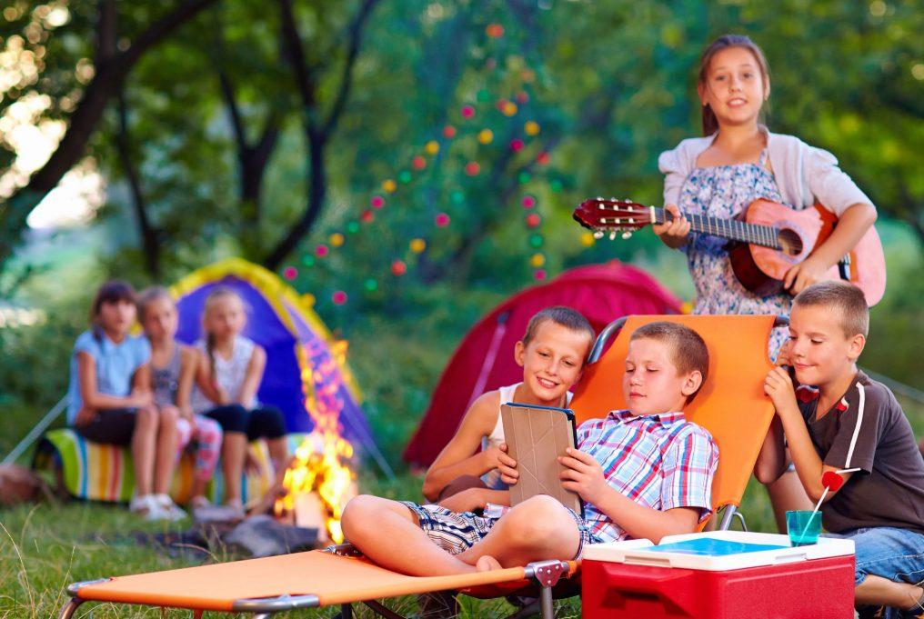 10 regole per scegliere il centro estivo ideale