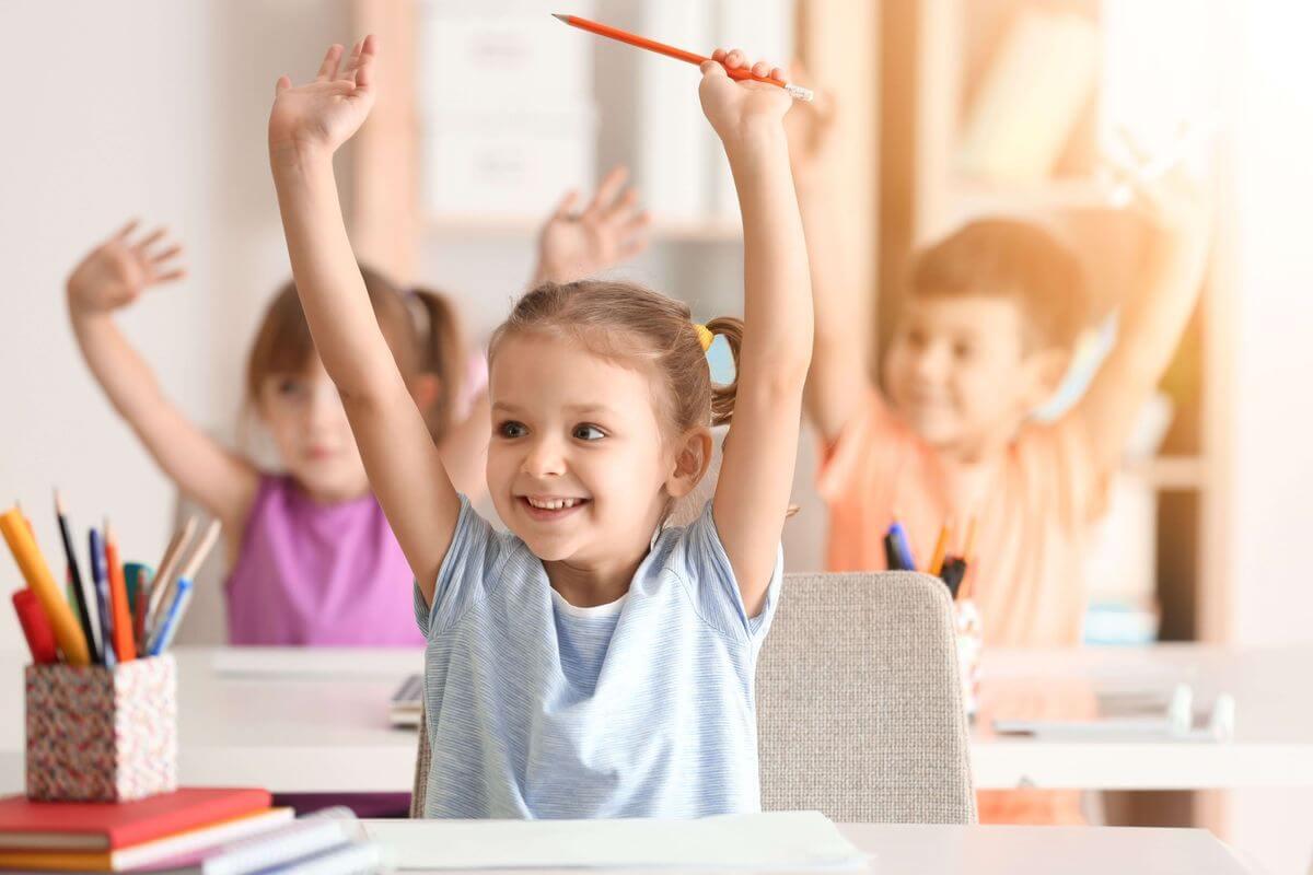 """Come organizzare un """"primo giorno di scuola"""" perfetto"""