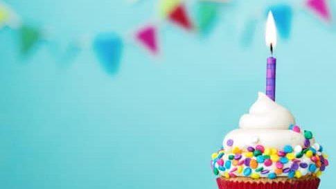 Le migliori frasi di buon primo compleanno