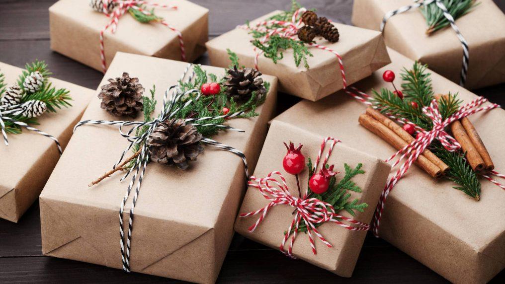 Pacchetti originali a basso prezzo per i tuoi regali di Natale