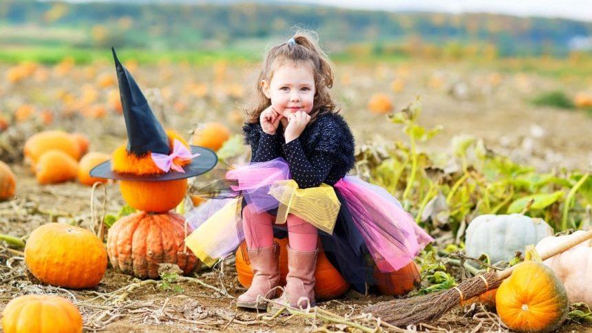 Halloween non nasce in America. Origini e Leggende