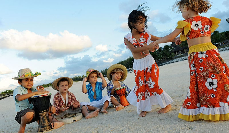 Festa di compleanno al Mare: una location impareggiabile!
