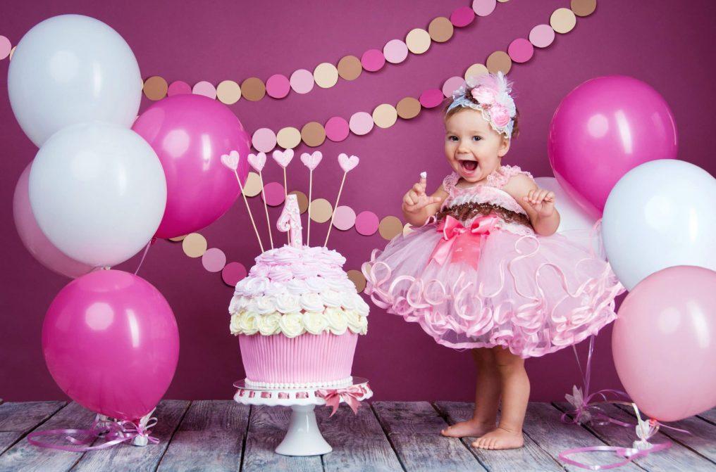 Auguri di buon compleanno divertenti per bambini