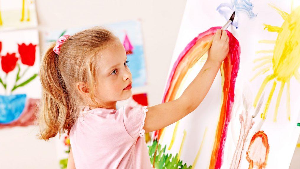 Regali educativi e divertenti per una bambina da 4 a 6 anni