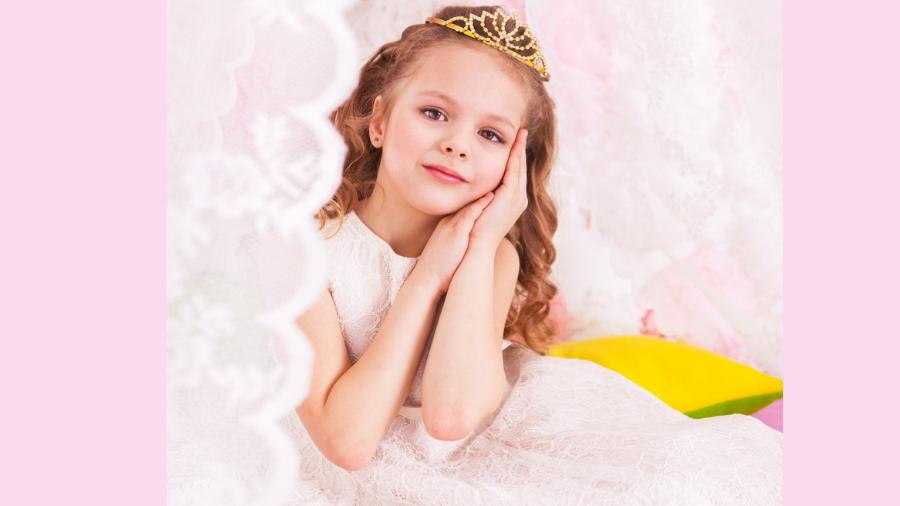 Festa a tema Principessa in poche semplici mosse