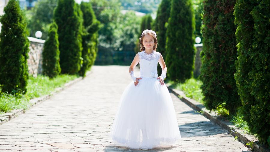 """Festa Prima Comunione: tutti i costi di un """"matrimonio in miniatura"""""""