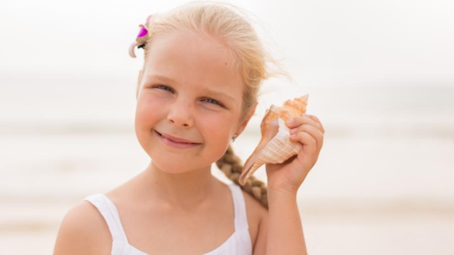 Giochi da spiaggia: semplici, creativi e a costo zero