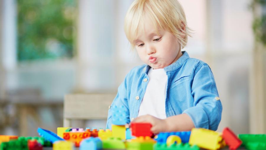 Le migliori idee regalo per un bambino da 4 a 6 anni