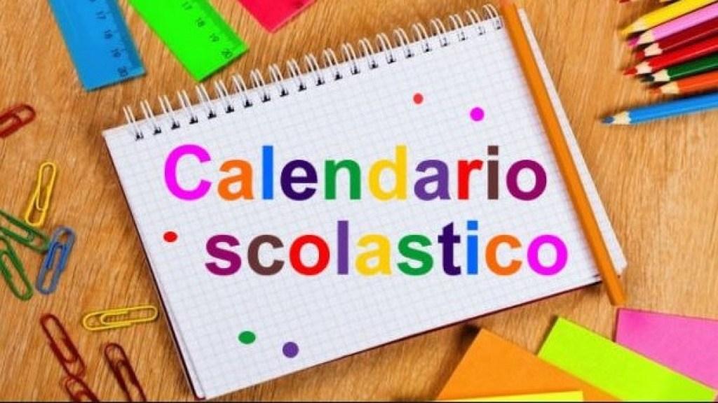 Tutte le date della scuola 2019/2020…buon inizio e buona fine!