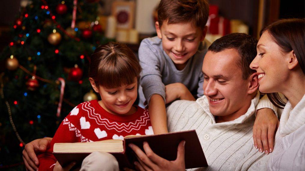 In Islanda, il Natale si trascorre leggendo i libri ricevuti in regalo