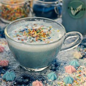 latte di unicorno, la festa a tema perfetta