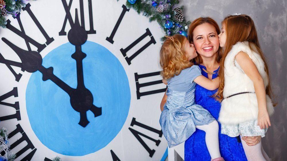 Capodanno con i bambini: tante idee originali per festeggiare insieme